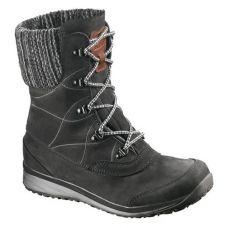 Женские ботинки Salomon Hime Mid LTR CSWP 378393 - С гарантией