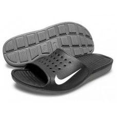 Мужские сланцы Nike Solarsoft Slide 386163-011 - С гарантией