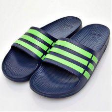 Женские шлёпанцы Adidas Duramo Slide G95489 - С гарантией