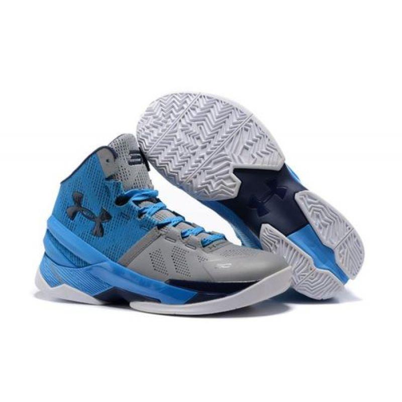 f683c6b9 Баскетбольные кроссовки Under Armour Curry 2 1259007-036 - С гарантией