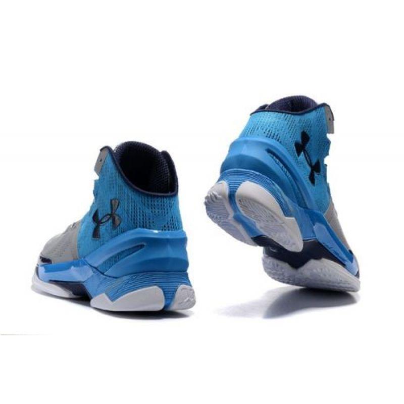 7a9cef8c Баскетбольные кроссовки Under Armour Curry 2 1259007-036 - С гарантией