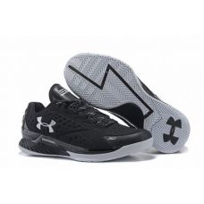 Кроссовки Under Armour Curry 1 Low 1269048-001 (Реплика А+++)