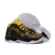 Баскетбольные кроссовки Under Armour Curry 2.5 1274425-072 - С гарантией
