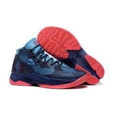 Баскетбольные кроссовки Under Armour Curry 2.5 1274425-987 - С гарантией