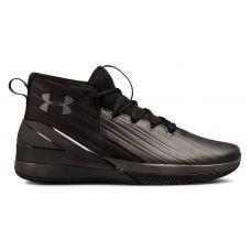 Баскетбольные кроссовки Under Armour LOCKDOWN 3 3020622-001 (Оригинал)