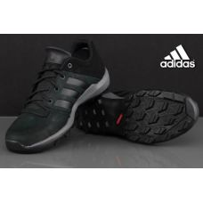 Мужские кроссовки Adidas  Daroga Plus Lea B27271 (Оригинал)