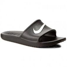 Шлепанцы Nike Kawa Shower 832528 001 - С гарантией