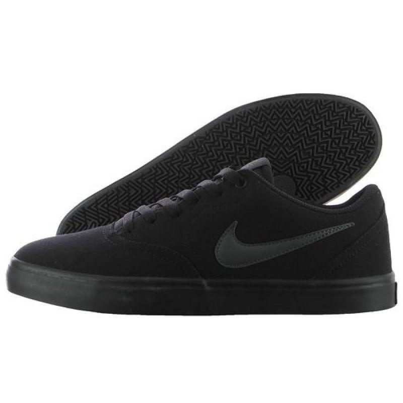 77f16002 Оригинальные мужские кроссовки Nike SB Check Solar 843896-002 - С гарантией