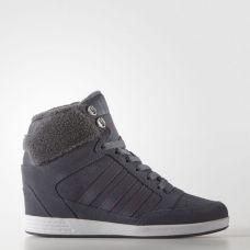 Женские кроссовки Adidas Super Wedge AW4854 - C гарантией