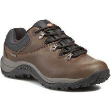 Полуботинки Merrell Reflex Ii Lthr Wtpf Men`S Shoes J162817 - С гарантией