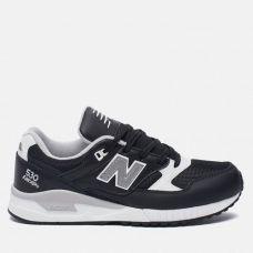 Мужские оригинальные кроссовки New Balance M530LGB - С гарантией