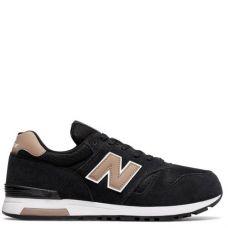 Мужские оригинальные кроссовки New Balance ML565SKB - С гарантией