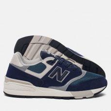 Мужские оригинальные кроссовки New Balance ML597AAA - С гарантией