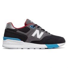 Мужские оригинальные кроссовки New Balance ML597VAC - С гарантией