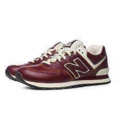 Мужские оригинальные кроссовки New Balance NL574LUD - С гарантией