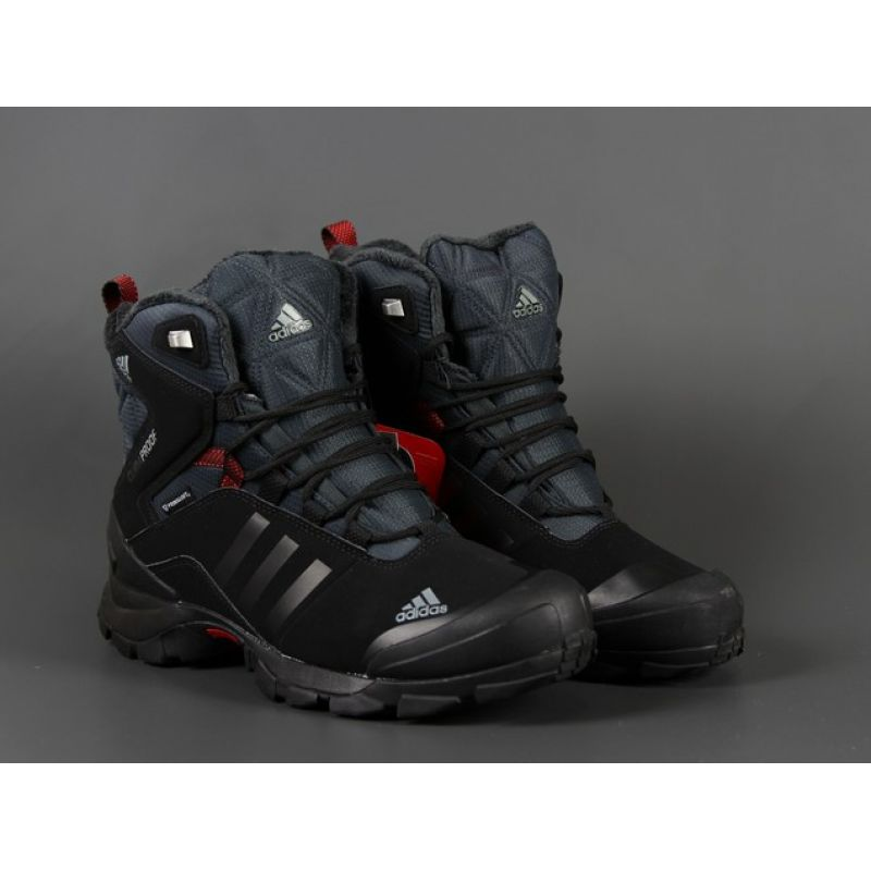 0dc810ea76ebe2 БОТИНКИ ADIDAS WINTER HIKER SPEED CLIMAPROOF V22179