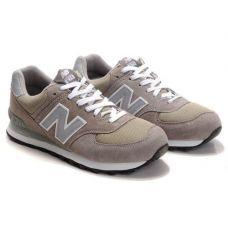 Мужские оригинальные кроссовки New Balance 574 M574GS - С гарантией