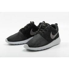 8dd6f5ce Мужские оригинальные кроссовки Nike Roshe One Suede 685280 001 - С гарантией