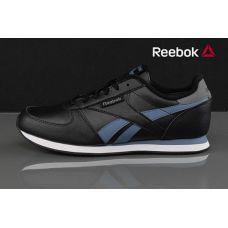 Мужские кроссовки Reebok Classic Jogger Royal Flag 62621 - С гарантией