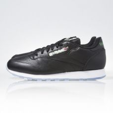 Кроссовки Reebok Classic Leather Floral Label V67859 (Оригинал)