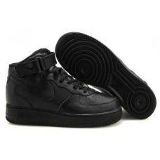 Женские кроссовки Nike Air Force 1 Mid - С гарантией