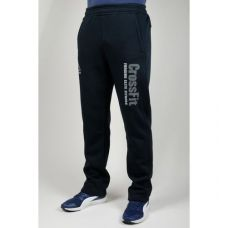 Зимние спортивные брюки Reebok z0955-1 - С гарантией