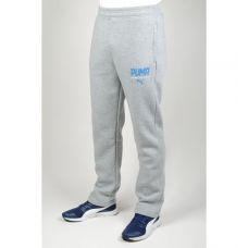 Зимние спортивные брюки Puma z0996-2 - С гарантией