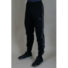 Спортивные брюки Adidas на манжете 0149-3