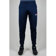 Летние спортивные брюки Nike 0467-1 - С гарантией