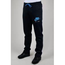 Зимние спортивные брюки Nike 0510-1 - С гарантией