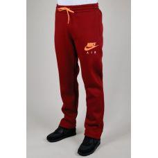 Зимние спортивные брюки Nike 0510-2 - С гарантией