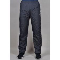 Зимние спортивные брюки Nike на флисе 8378-1