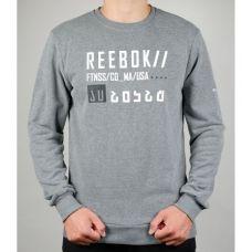 Спортивная кофта Reebok 0656-2 - С гарантией