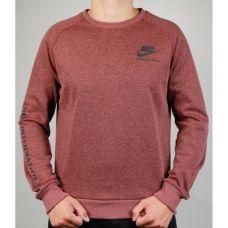 Спортивная кофта Nike 0672-3 - С гарантией