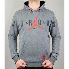 Зимняя спортивная кофта Nike Jordan 0732-3 - С гарантией