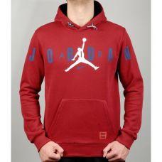 Зимняя спортивная кофта Nike Jordan 0732-4 - С гарантией
