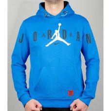 Зимняя спортивная кофта Nike Jordan 0732-6 - С гарантией