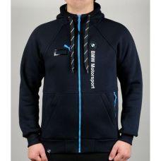 Зимняя спортивная кофта Puma BMW Winter bmw-winter-vetrovka-1 - С гарантией