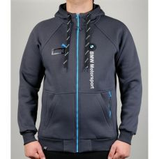 Зимняя спортивная кофта Puma BMW Winter bmw-winter-vetrovka-2 - С гарантией