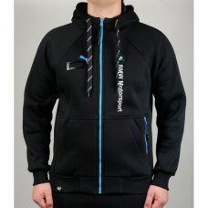 Зимняя спортивная кофта Puma BMW Winter bmw-winter-vetrovka-3 - С гарантией