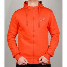 Зимняя спортивная кофта Nike z0706-1 - С гарантией