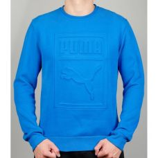 Зимняя спортивная кофта Puma z0818-2 - С гарантией