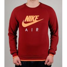 Зимняя кофта Nike 0442-2 - С гарантией