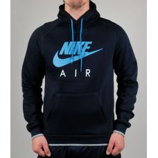 Зимняя кофта Nike 0443-1 - С гарантией