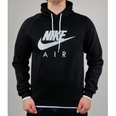 Зимняя кофта Nike 0443-4 - С гарантией