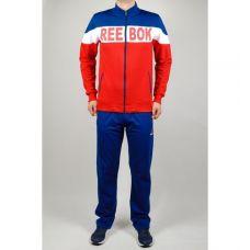 Cпортивный костюм Reebok 1569-4 - С гарантией