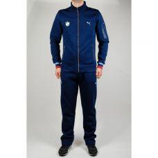 Зимний спортивный костюм Puma 1595-1 - С гарантией