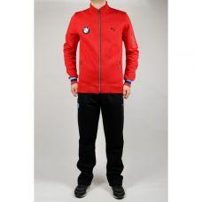 Зимний спортивный костюм Puma 1595-2 - С гарантией