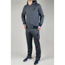 Спортивный костюм Adidas батал 1648-1 - С гарантией
