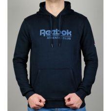 Зимняя Спортивная кофта Reebok 0853-1 - С гарантией